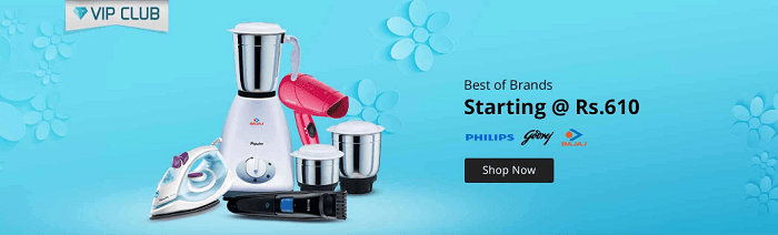 Philips devices for tech lovers