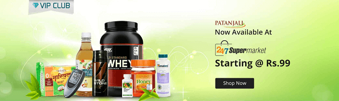 Supplements for everyone