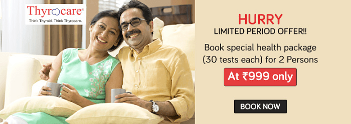 Stay healthy with Snapdeal