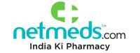 Netmeds promo codes