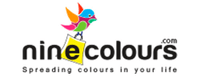 Nine Colours promo codes