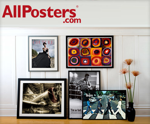posters b