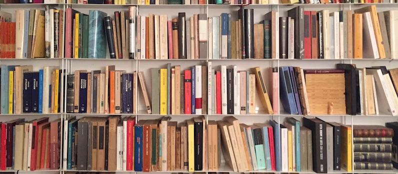 Il giardino dei libri sconto 75 dicembre 2017 for Il giardino dei libri