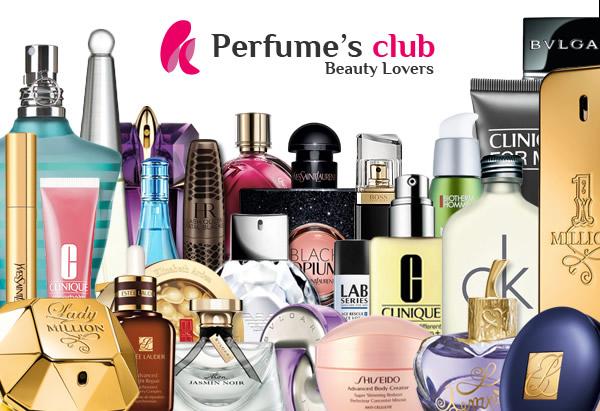 banner perfumesclub