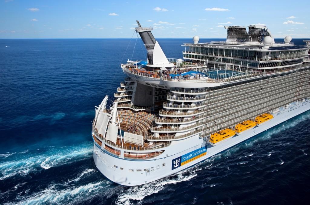 nave royal caribbean