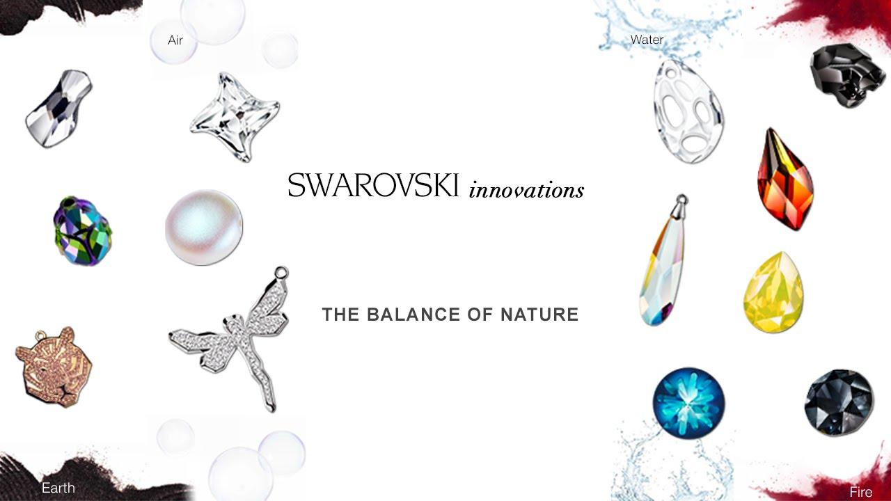 prodotti swarovski