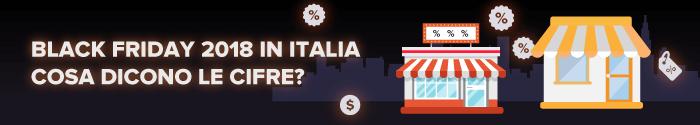 Black Friday in Italia. Cosa dicono le cifre?