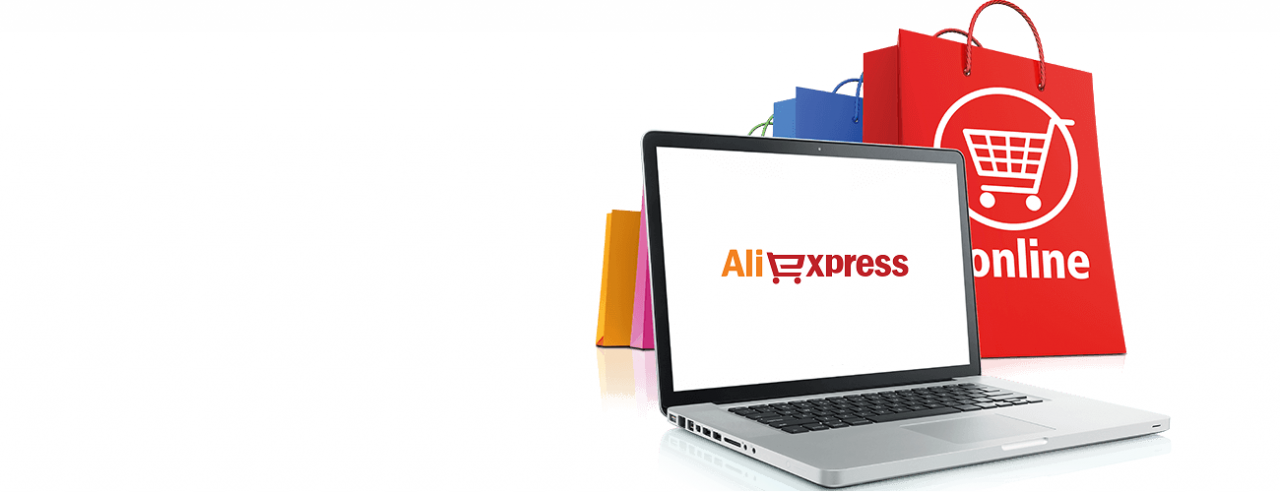 eshoppping aliexpress