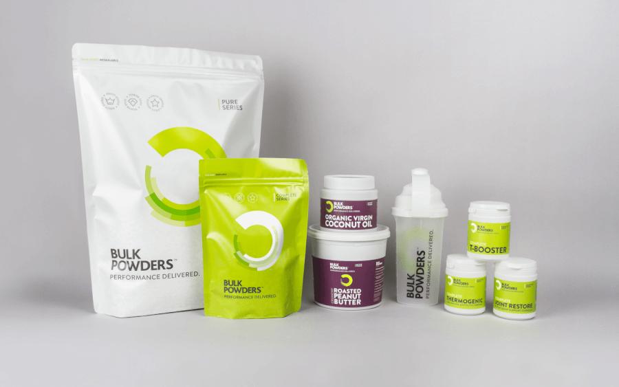 prodotti bulkpowders