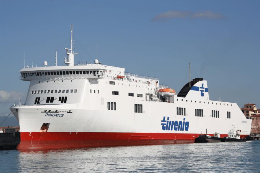 traghetto grecia
