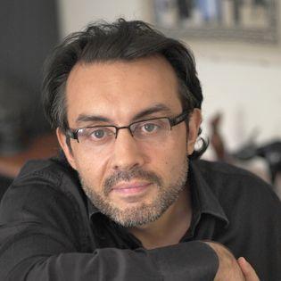 il fondatore jean-pierre nadir