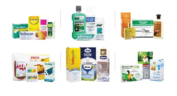 tipologie prodotti efarma