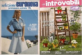 quarant'anni di euronova