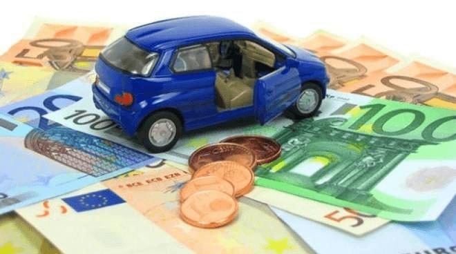 risparmio rc auto