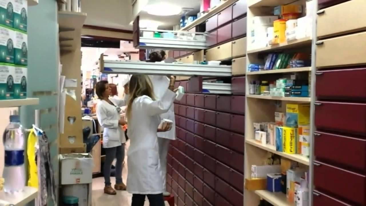 farmacisti da loreto gallo