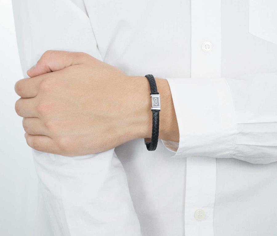 braccialetto uomo