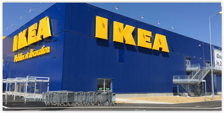 Ikea offerte 8eur ottobre 2017 approfitta picodi for Ikea natale 2017 italia