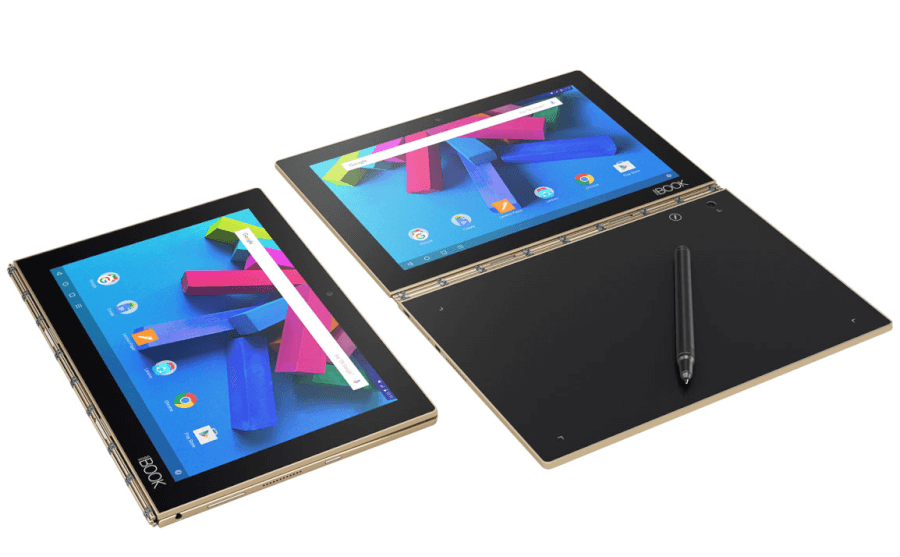 tablet lenovo yoga