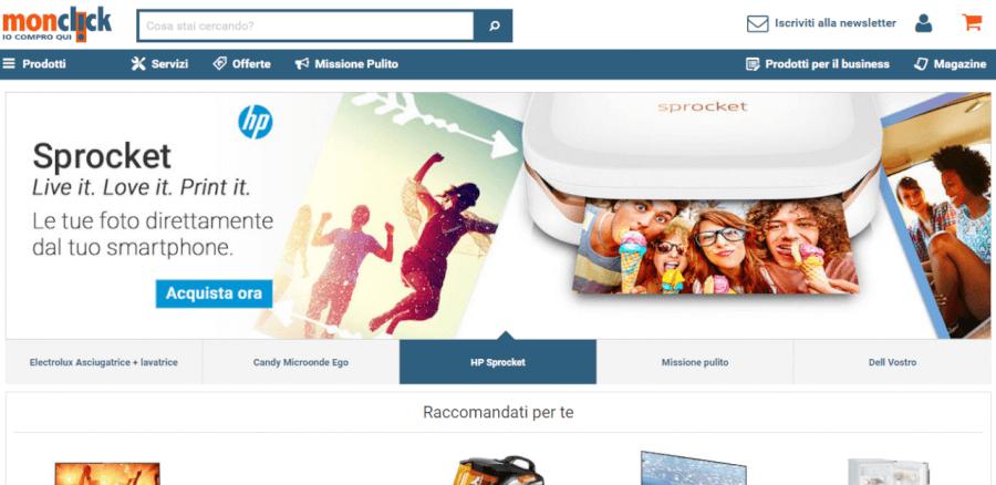 """""""homepage"""