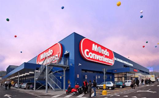 Promozione mondo convenienza black friday 2019 10 for Aziende produttrici di mobili