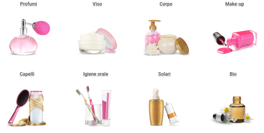 prodotti