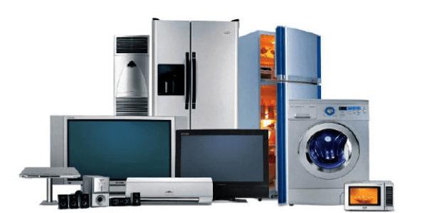elettronica ed elettrodomestici