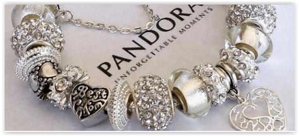 braccialetti pandora originali offerte