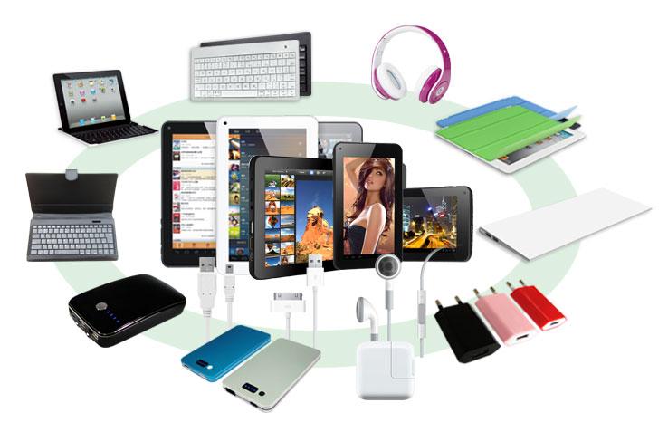 elettronica ed accessori