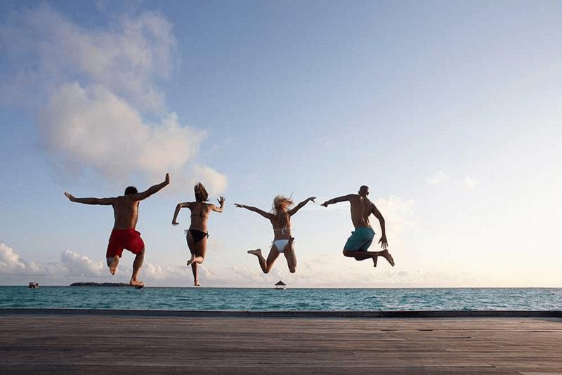 vacanze spensierate