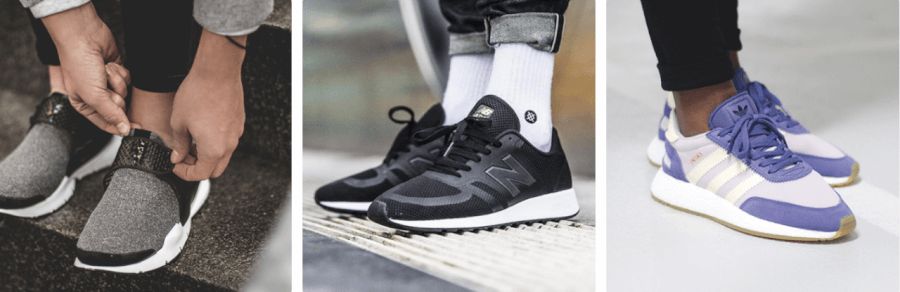 calzature sportive
