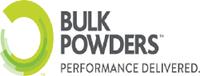 Bulk Powders Codici sconto