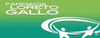 Farmacia Loreto Gallo Codici sconto