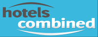 HotelsCombined Codici sconto