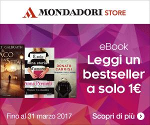 Buono per eBook a solo 1€