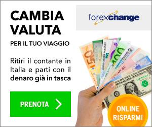 Cambia la tua valuta online!