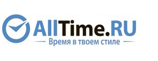 Alltime.ru логотип