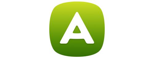 Логотип браузера Амиго