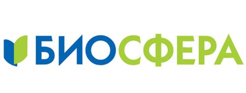 Логотип «Биосфера»
