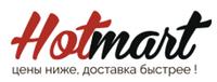 Логотип Hotmart