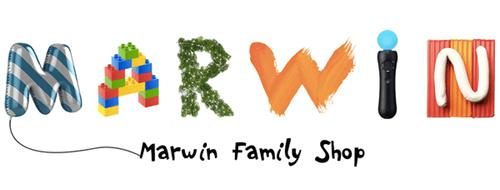 Marwin логотип