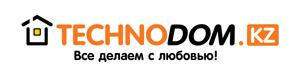 Логотип Technodom