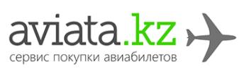 Логотип Aviata.kz