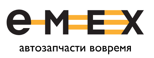 Логотип Emex