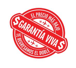 Garantía Viva - el precio más bajo garantizado