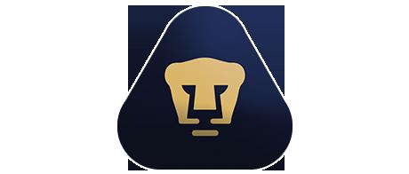 logo oficial pumas
