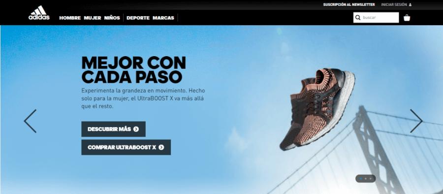 promociones Adidas