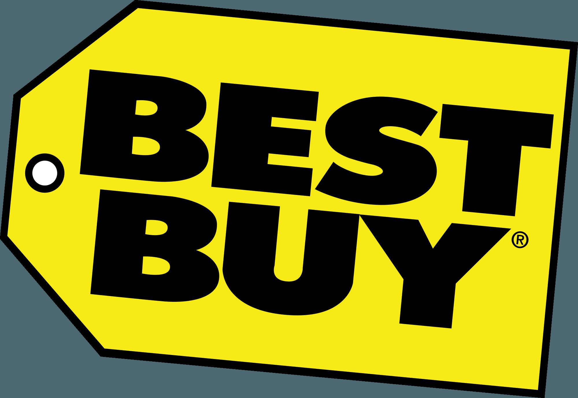 Logo de la tienda Best Buy - descubrela