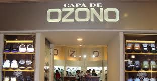 tienda capa de ozono