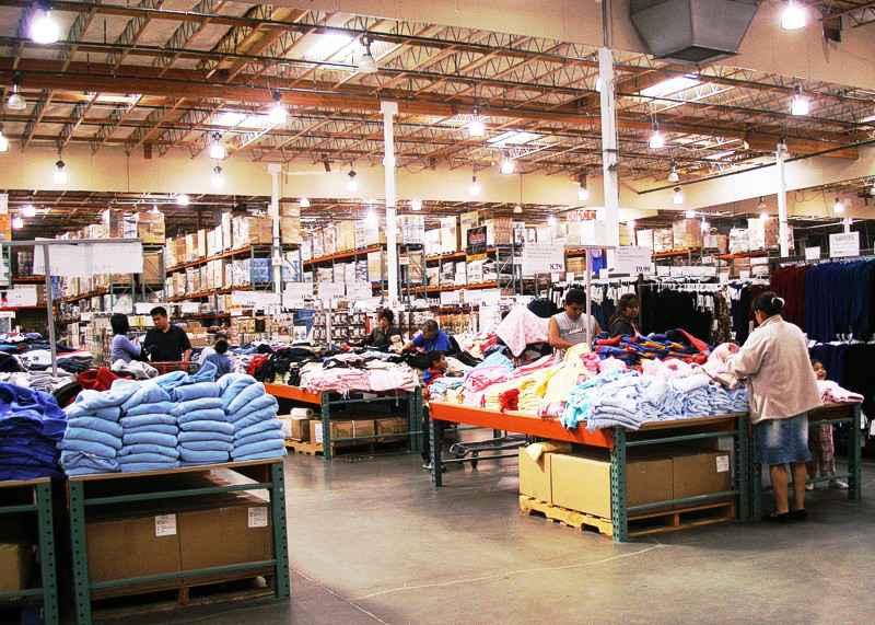 Mejores precios en el Interior de Costco México