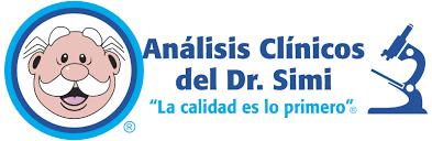 logo Análisis Clínicos del Dr. Simi